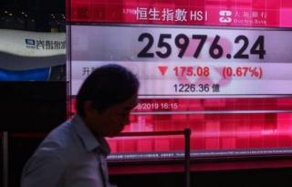 Guerre commerciale: «Ni la Chine, ni les Etats-Unis n'en sortiront gagnants»?
