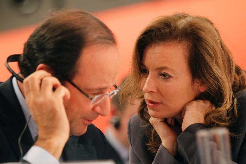Hollande veut prendre sa revanche sur Macron