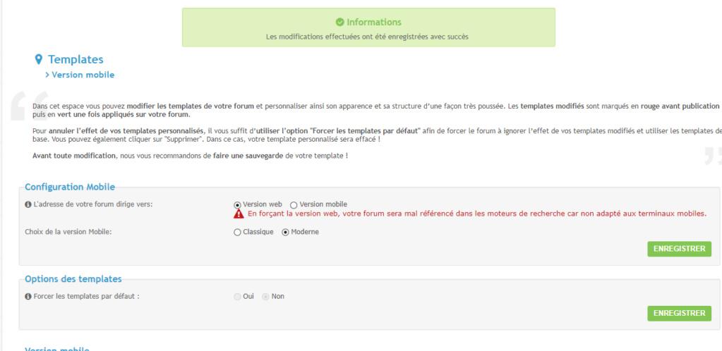 """*RESOLU*[PhpBB2] La version web ne s'affiche pas sur """"mon"""" IPAD. Captu367"""