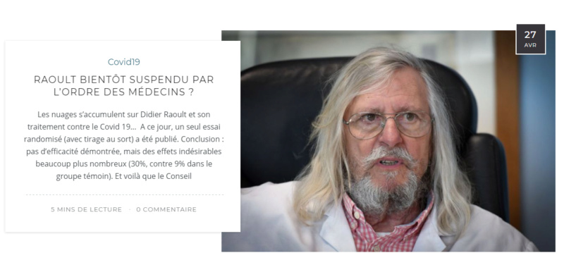 Croyez-vous au  propos de Didier Raoult ? - Page 3 Captu682