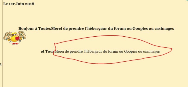 *RESOLU* [PHPBB2] Correctif pour : Interdire copier/coller de Google directement sur le forum Captur11