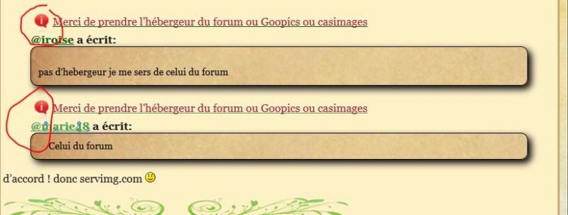 *RESOLU* [PHPBB2] Correctif pour : Interdire copier/coller de Google directement sur le forum Captur15