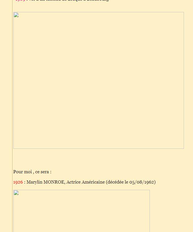 *RESOLU* [PHPBB2] Correctif pour : Interdire copier/coller de Google directement sur le forum Captur39