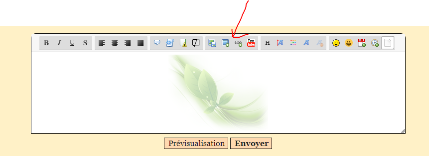 *RESOLU* [PHPBB2] Installer un autre hébergeur d'image Captur64
