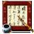 """<span class=""""blur""""><font size =2><font color=""""#5472AE""""><em> Apprendre le Japonais / 日本語を習います</font></em></font></span>"""