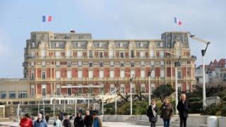 ⚡Le G7 à Biarritz,