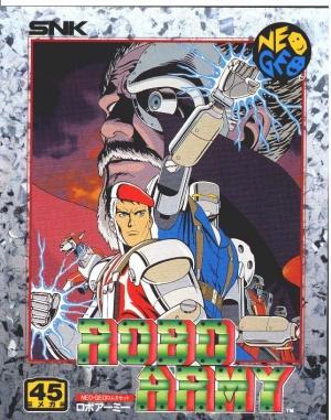 Quels sont les jeux Neo Geo que vous rêviez d'acquérir à l'époque et que vous avez finalement acquis ou pas? Roarng10
