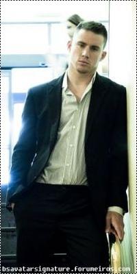 Channing Tatum Ava310