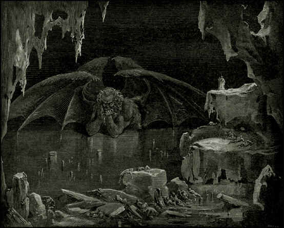 L'Enfer d'après l'Enseignement de l'Église Catholique et des Saintes Écritures ! Abyssv10