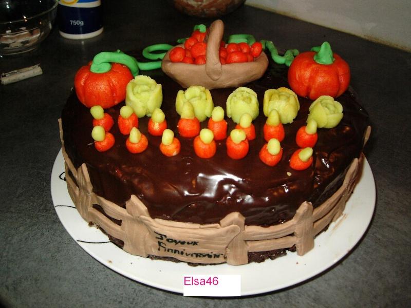Le potager et ses légumes Dsci0011