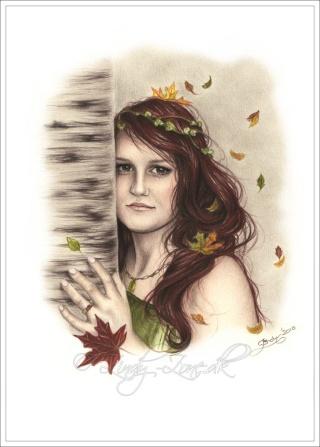 Fan-Artes Imagens: Autumn10
