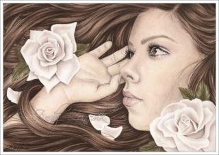 Fan-Artes Imagens: Flower10