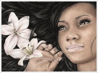 Fan-Artes Imagens: Flower12