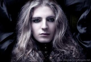 Fan-Artes Imagens: Lestat19
