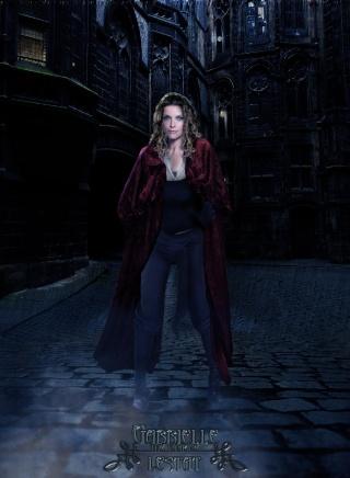 Fan-Artes Imagens: Vampir12