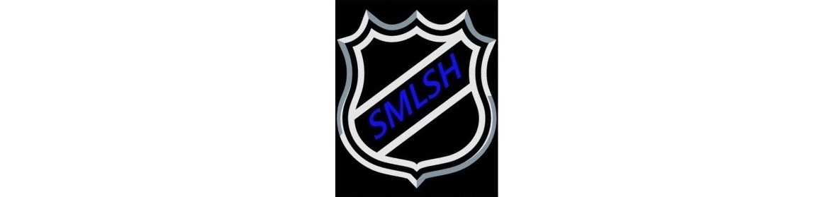 Super méga ligue simulé de hockey