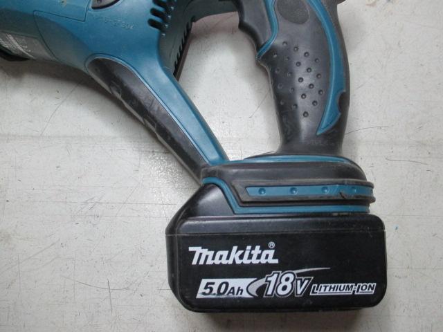Compatibilité machines Makita 18V avec les nouvelles batteries 4 et 5 Ah Img_2914