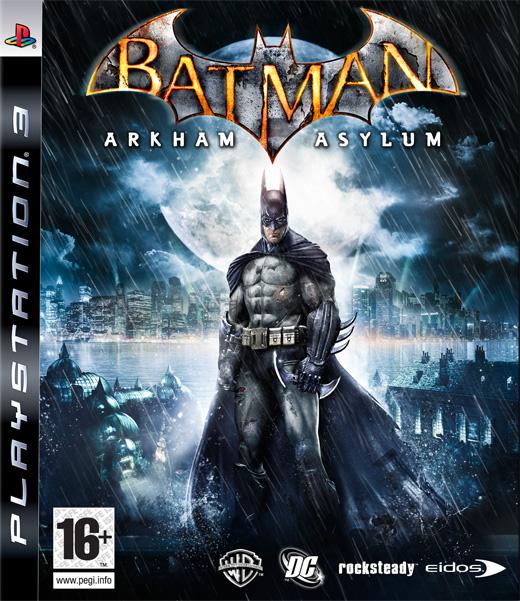 Popis igara [NOVI NASLOVI!] Batman10
