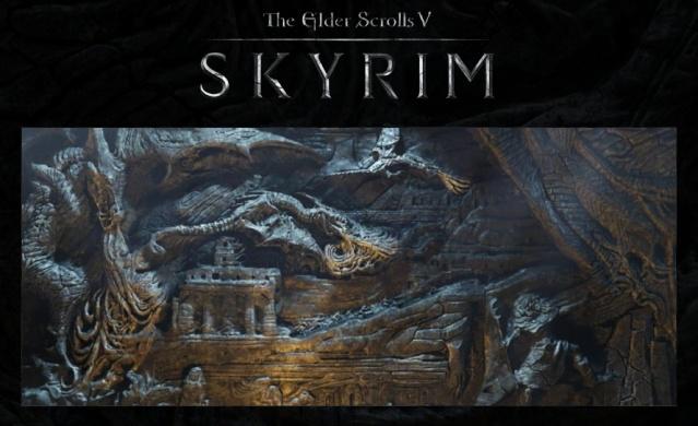 The Elder Scrolls V: Skyrim Elder-10