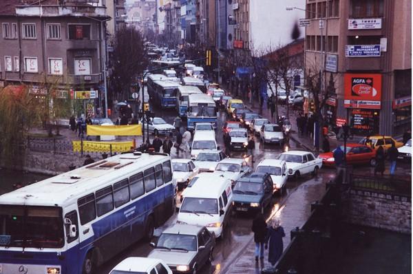 TURQUIE : Economie, politique, diplomatie... Avant_10