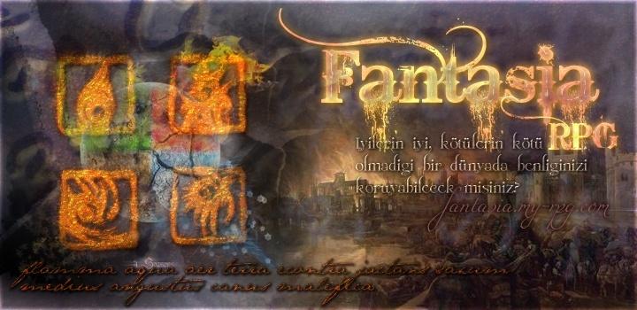 Fantasia RPG