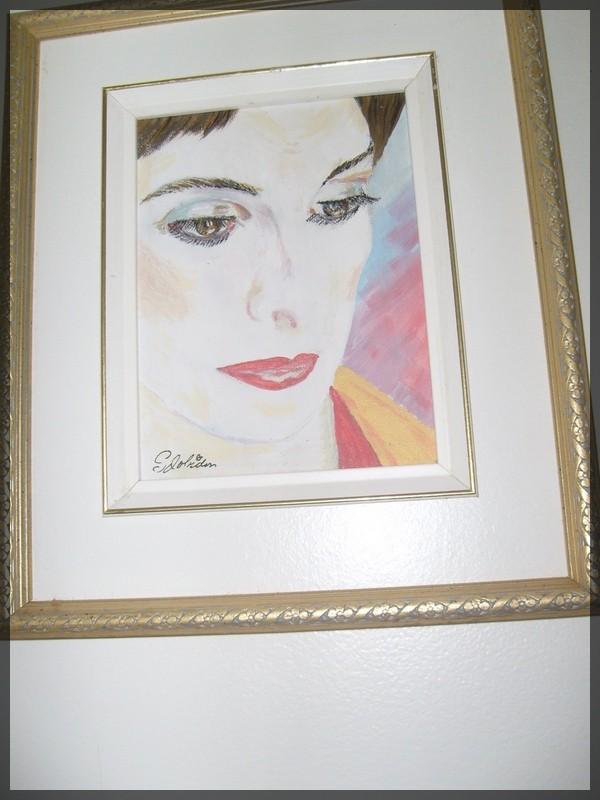 La  FEMME  dans  l' ART - Page 4 Peintu14