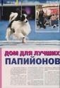 "Журнал ""Друг"" Май 2011, №5 Папийон королевский компаньон Nddddn18"