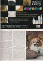"Журнал ""Друг"" Май 2011, №5 Папийон королевский компаньон Nddddn23"