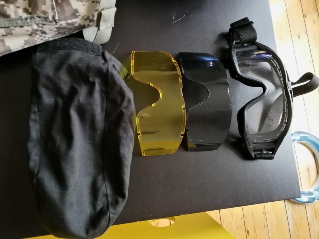 Arrêt airsoft - Vente matos complet (M4/Dragon 7 inch/ Barret Snow Wolf/ Equipement 33943911