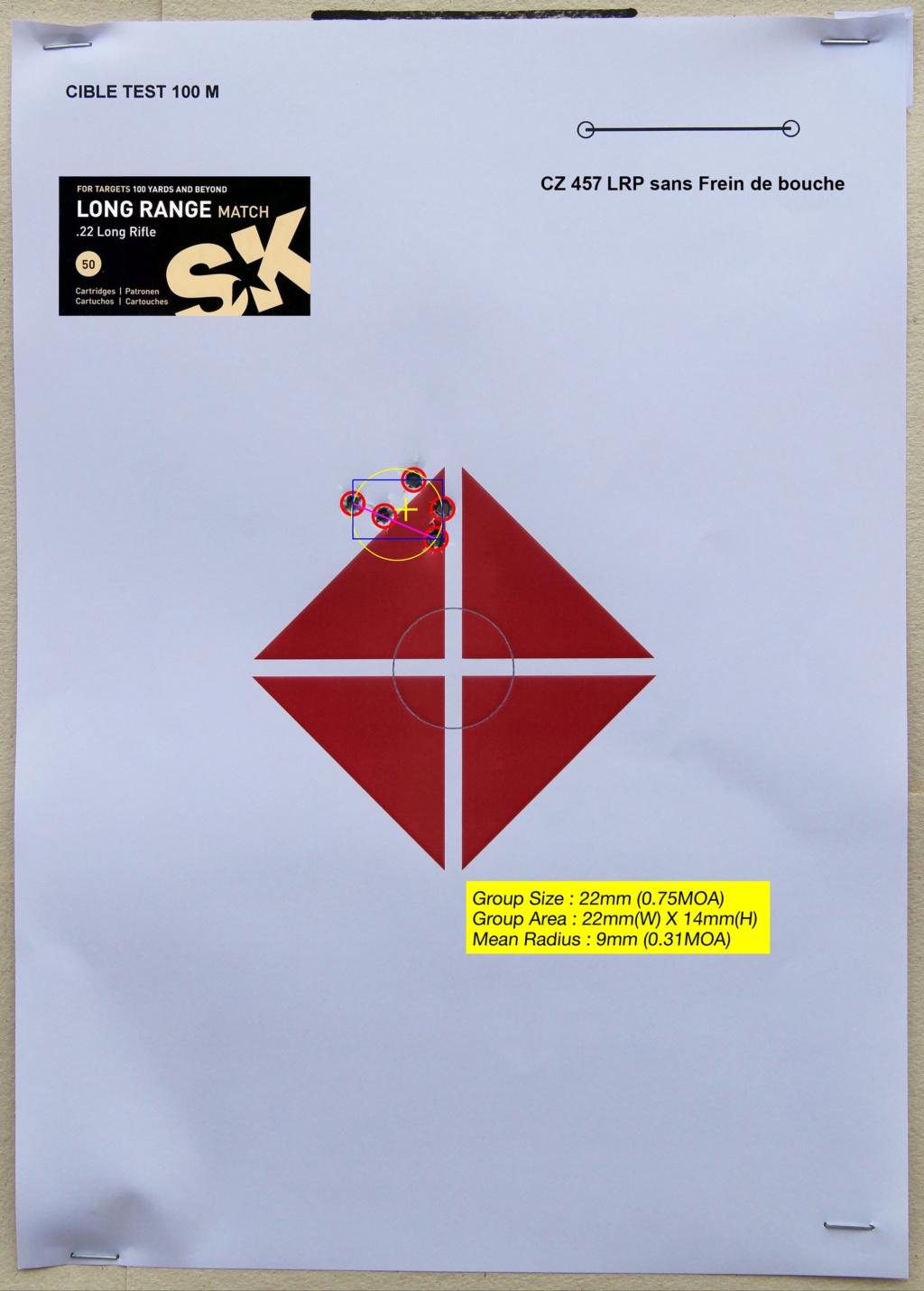 CZ 457 LRP en 22LR pour l'ELR - Page 4 Lrp_sa11