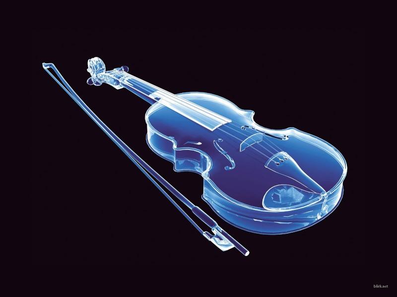 Instrumente muzicale 3d-vio10