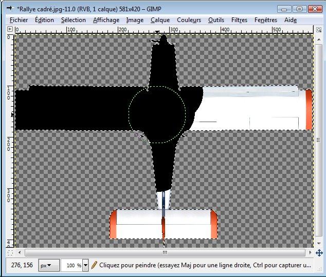 Comment je met une ombre à mes avions dans FlightGear (shadow). Barbou10