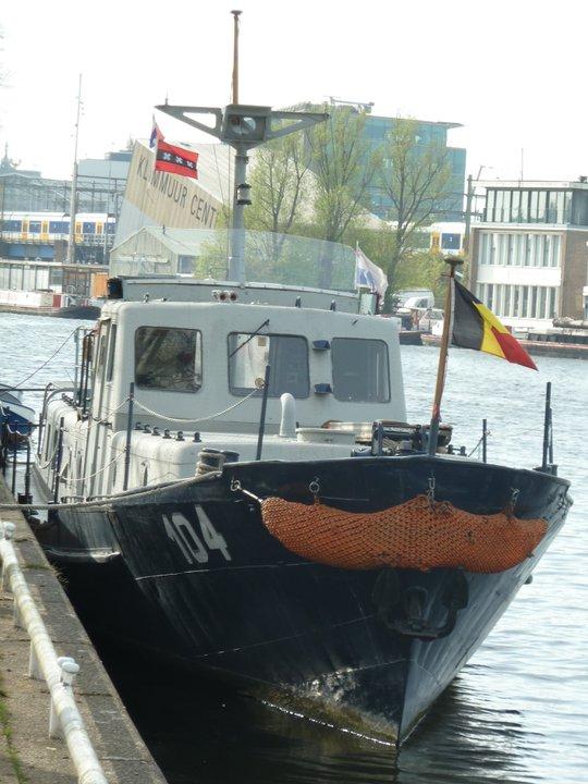 Navigation Amsterdam 20852310