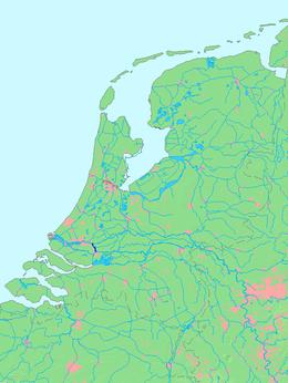 Navigation Amsterdam 260px-11