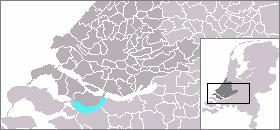 Navigation Amsterdam Locati10