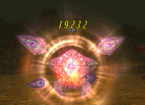 [Mob] Dark - lvl 110 - Magic Dark_d10