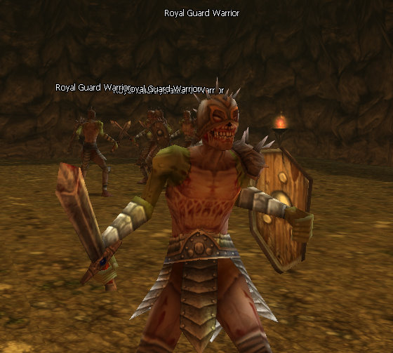 [Mob] Royal Guard Warrior - lvl 107 - Physical Royal_10