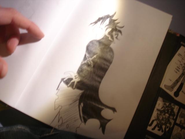 ' ~ Slash' Art's ~ ' 00510