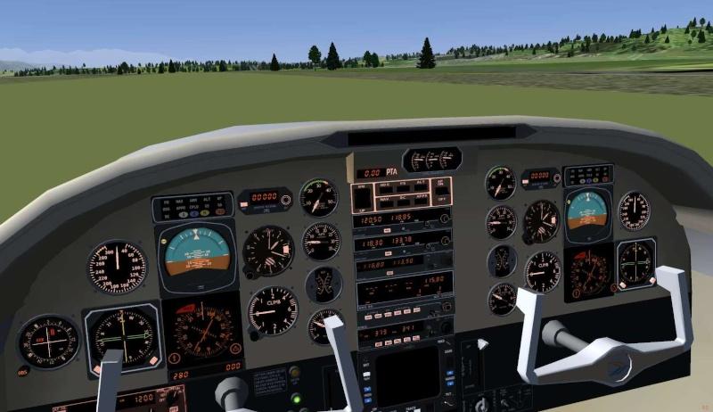 AEROSTAR 700 Compl11