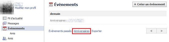 [TUTO] Anniversaires FaceBook dans votre calendrier WP7 113