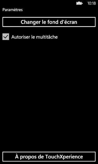 [ASTUCE NODO] Faire une capture d'écran de nos WindowsPhone7 Captur12