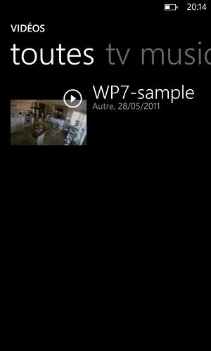 [TUTO] Encoder une vidéo HD pour votre WP7 Captur15