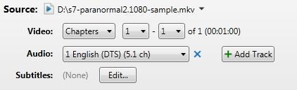 [TUTO] Encoder une vidéo HD pour votre WP7 Vidcod16