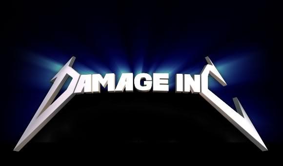 Damage Inc. Alliance