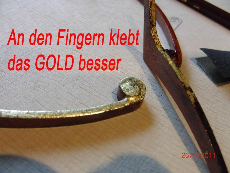 Huberts Baubericht Victory aus Holz A-gold17