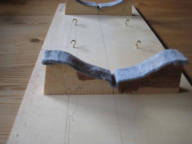 Huberts Baubericht Victory aus Holz Hellin11