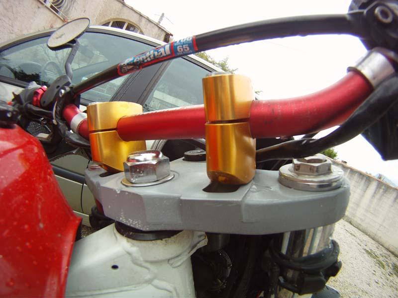 Partie cycle mix klr tdm Gopr0012