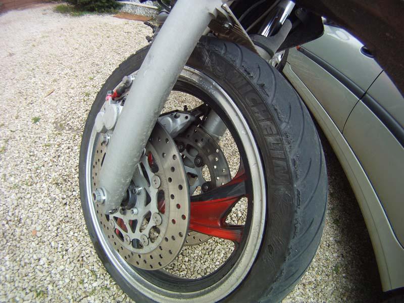 Partie cycle mix klr tdm Gopr0112
