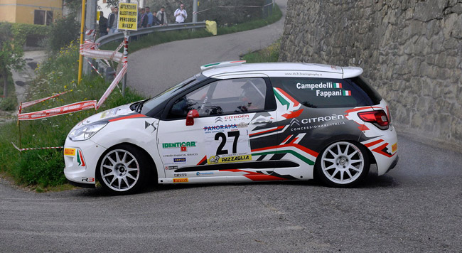 CIR Campionato Italiano Rally  8011_c10