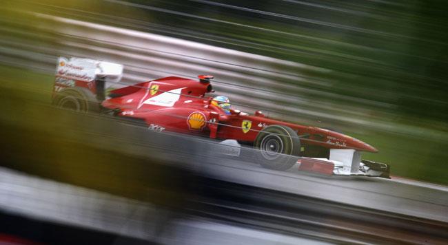 Gran Premio di CINA Shanghai 17/04/2011 8017_u10